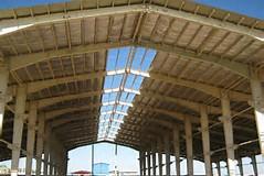 ساختار سقف سوله