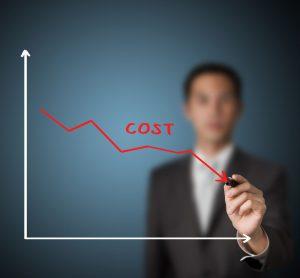 شکستن هزینهها