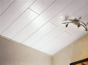 ساندویچ پانل سقفی