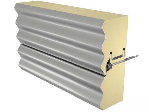 مشخصات فنی ساندویچ پانل دیواری - ساندویچ پنل دیواری